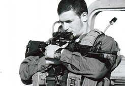 בזכות הצנחנים יש לנו ירושלים ויש לנו... תפידנית!